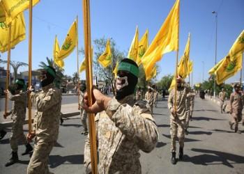 حركة عراقية: بدء العد التنازلي للرد العسكري على القوات الأمريكية