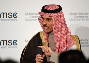 السعودية: الاتفاق مع الفلسطينيين شرط لعلاقتنا بإسرائيل