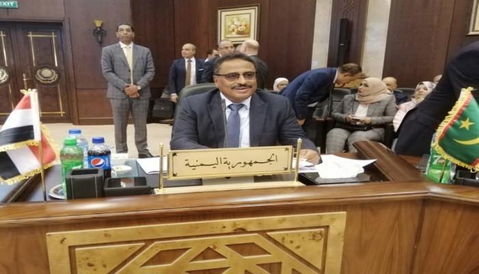وزير يمني: الحوار السعودي الحوثي غير متكافئ
