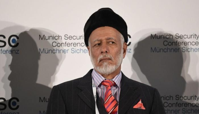 عمان: تحدي إيران لن يفيد وجهود حل الأزمة الخليجية فشلت