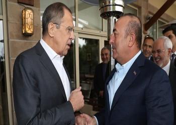 تركيا تبلغ روسيا بضرورة وقف الهجمات في إدلب