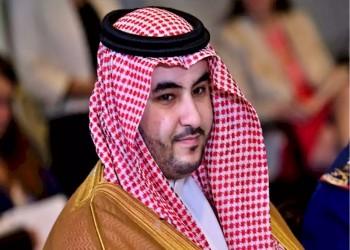 خالد بن سلمان يتهم مجددا ميليشيات الغدر الإيرانية باغتيال الحريري