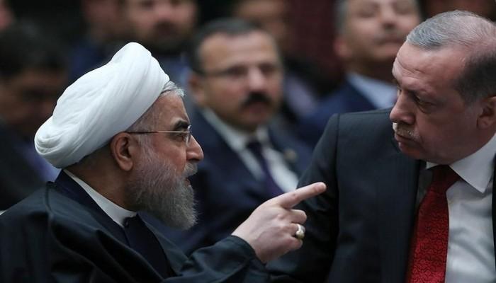 إيران: على تركيا احترام اتفاقيات سوريا.. وإدلب من حق الأسد