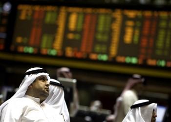 قطر تقود خسائر بورصات الخليج.. والأسهم القيادية تهبط بمصر