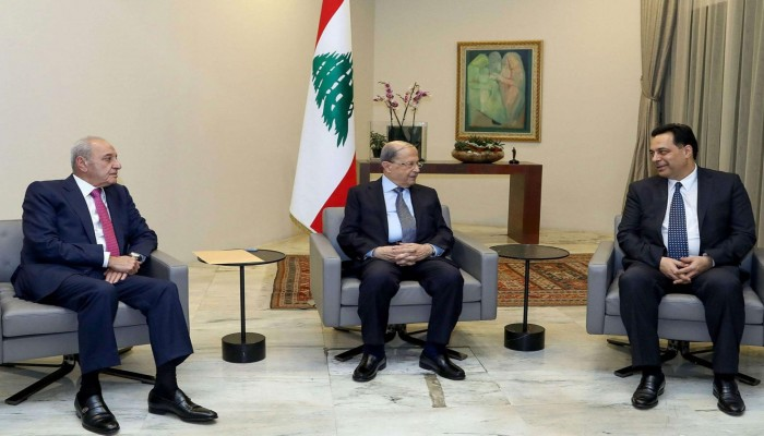 حكومة دياب.. هل تنجح في كسب ثقة الشارع اللبناني؟