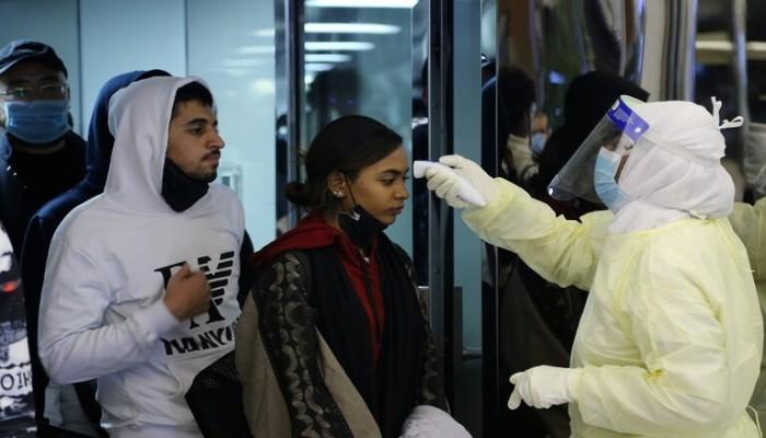 السعودية ترفع الحجر الصحي عن الطلاب العشرة القادمين من الصين