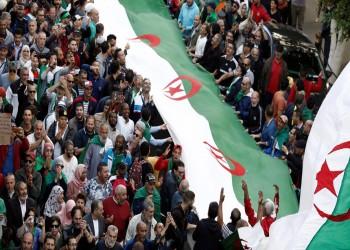 الجزائريون يتظاهرون في مدينة مهد الحراك الشعبي بذكراه الأولى