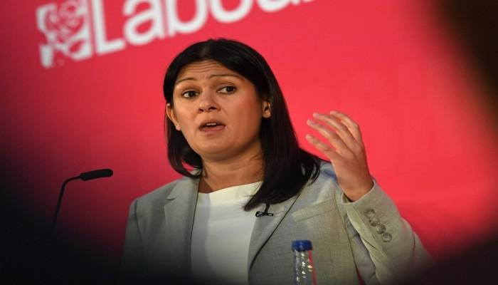 مرشحة لرئاسة العمال البريطاني تتعهد بدعم الفلسطينيين
