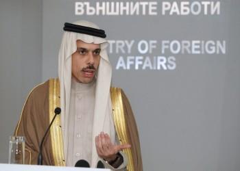السعودية تأمل في إنهاء ألمانيا حظر تصدير الأسلحة
