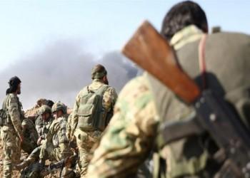 تركيا تعلن مقتل شخصين في هجوم بسيارة ملغومة قرب الحدود السورية