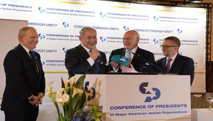 نتنياهو: أقمنا علاقات مع دول عربية وإسلامية باستثناء ثلاث