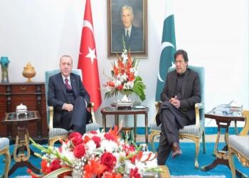 عمران خان: أردوغان سيفوز لو خاض الانتخابات المقبلة في باكستان