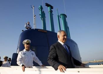 هل يخيم شبح الحرب النووية على الشرق الأوسط؟