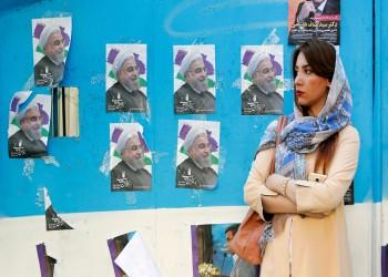 مرشح إيراني يثير الجدل بشعار عن الغريزة الجنسية للشباب