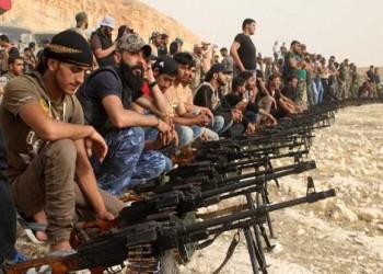 معضلة تركيا في التعامل مع الفصائل المسلحة شمالي سوريا