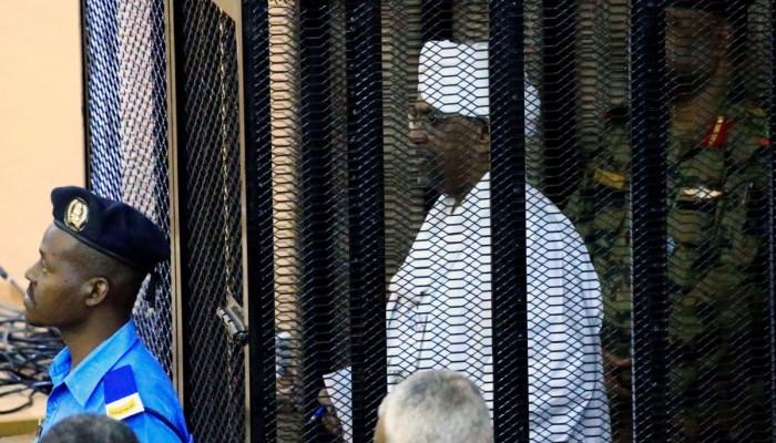أنباء عن وصول وفد من الجنائية الدولية للسودان لبحث تسليم البشير