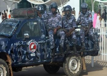 موقع سعودي: السودان يعتقل قيادات بإخوان مصر بينهم برلمانيون سابقون