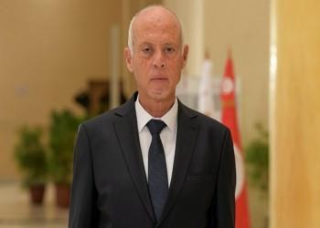 رئيس تونس يلوح بحل البرلمان إذا لم يوافق على حكومة الفخفاخ
