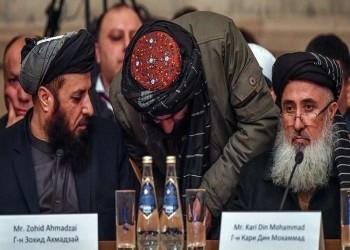 توقيع اتفاق السلام بين طالبان وأمريكا بقطر خلال أيام