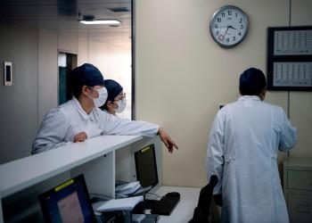 ارتفاع وفيات فيروس كورونا في الصين إلى 1868