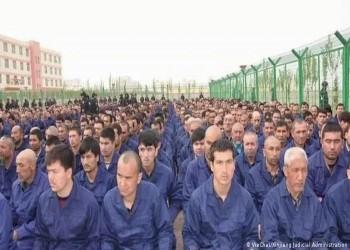 وثيقة مسربة: أقوى دليل على قمع الصين مسلمي الإيجور