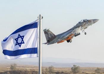 شركة أقمار إسرائيلية تنشر صور الدمار بمخازن أسلحة في مطار دمشق