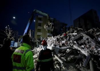 قطر تتبرع بـ5 ملايين دولار لإعمار ألبانيا بعد الزلزال