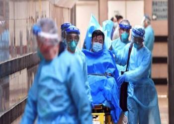 وفاة مدير مستشفى في مدينة ووهان الصينية بسبب كورونا
