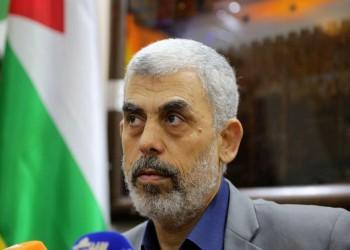 مصادر: مصر عطلت قرارا إسرائيليا بتصفية قياديين في حماس