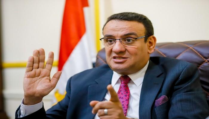 البرلمان المصري: أغاني المهرجانات أخطر من كورونا
