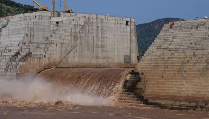 إثيوبيا: تقدم بمفاوضات سد النهضة.. لكن هناك قضايا عالقة