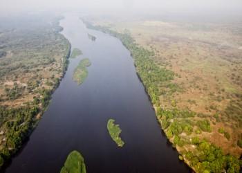 السودان ينفي أنباء تنازله عن جزء من حصته بمياه النيل لمصر