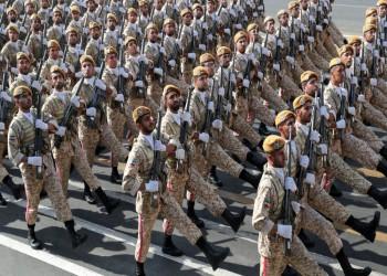 إيران تتهم السعودية وأمريكا بتسليح متمردين جنوب شرقي إيران