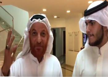 أب سعودي يعثر على نجله بعد 20 عاما من اختطافه