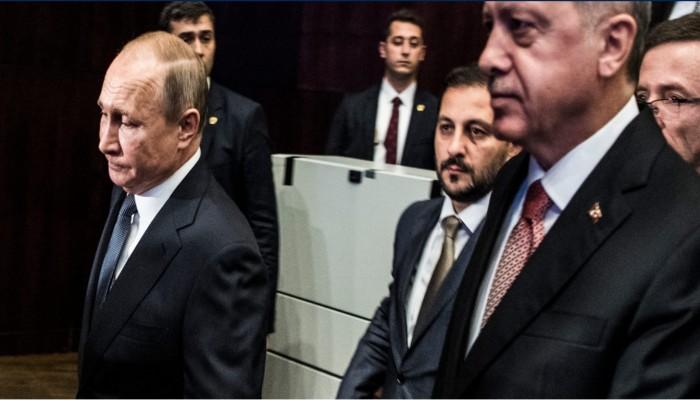 هل يتمكن أردوغان وبوتين من نزع فتيل الخلافات حول إدلب؟