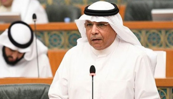 محكمة كويتية تمنع وزير الدخلية السابق من السفر