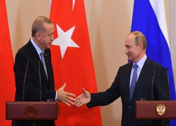 تغريدة للسفارة الروسية حول علاقات تركيا وأمريكا تثير جدلا