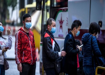 وفيات فيروس كورونا في الصين تتجاوز ألفي حالة