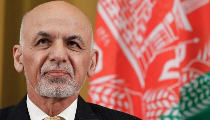 أفغانستان تعلن فوز غني بالرئاسة.. ومنافسه يشكك بالنتيجة