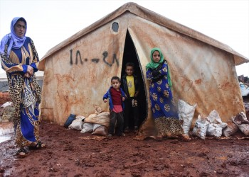 دعوة أممية جديدة لوقف فوري لإطلاق النار في إدلب