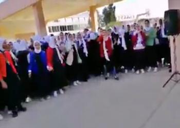 القاهرة: مدرسة البنات الراقصة على أغاني المهرجانات ليست بمصر