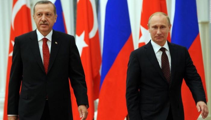 مسار وعر للتحالف الروسي التركي