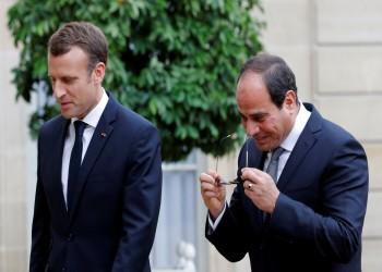 فرنسا رفضت بيع فرقاطات لمصر بسبب توتر مكتوم.. وإيطاليا بديل
