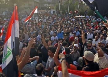 إطلاق سراح جميع المتظاهرين العراقيين الموقوفين في البصرة