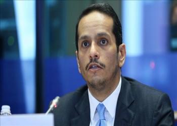 قطر: لم ندعم إرهابيين بسوريا.. وتأييدنا للمعارضة كان ضمن جهد جماعي