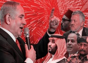 تاريخ سري طويل من التعاون بين حكام العرب وقادة إسرائيل