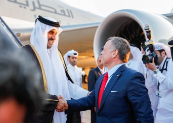 رسميا.. أمير قطر يزور الأردن للمرة الأولى منذ 2014
