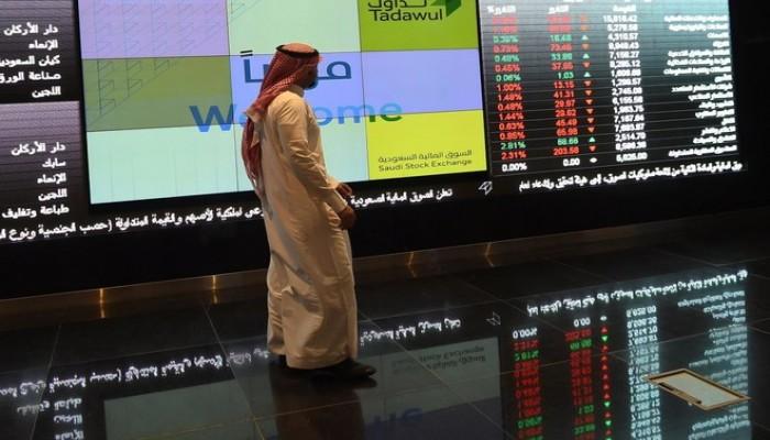 السعودية تقود صعود أغلب بورصات الخليج ودبي تتراجع