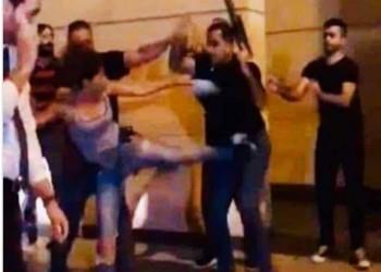 محكمة لبنان العسكرية تستدعي الناشطة صاحبة الركلة الشهيرة
