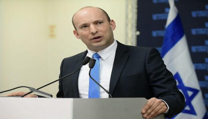 وزير الدفاع الإسرائيلي: لن نسلم  العرب سنتيمترا واحدا من أراضينا